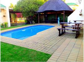 The Nest Bed and Breakfast Gonubie South Africa