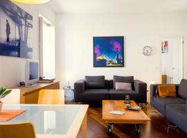 Chic Rentals Salamanca Madrid Spain