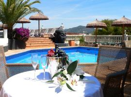 Boutique Bon Repos - Adults Only Santa Ponsa Spain