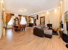 Apartments next to Kazan Cathedral Sint-Petersburg Rusland