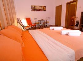 A&A Accommodation Bucharest Romania