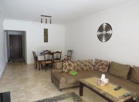 Furnished Apartments with Sea View in Esplanada Residence Hurghada Hurghada Egypt