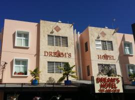 Hotel photo: Dreams Hotel Puerto Rico