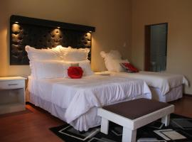 Hotel near Upington airport : Airport Bed and Breakfast