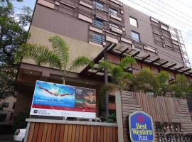 Best Western Plus Hotel Horizon 印多尔 印度