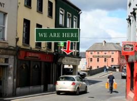Hotel near Kilkenny: The Waterfront B&B