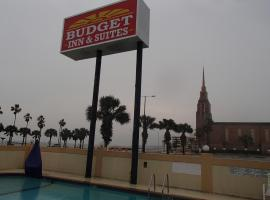 Hotel Photo: Budget Inn and Suites Corpus Christi