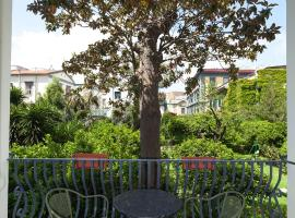 The Bellini House B&B Naples Italy