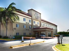 Hotel photo: Best Western Plus Monterrey Aeropuerto Apodaca