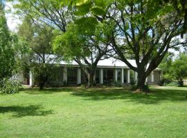 Hotel photo: Hallswell Guest house