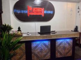 Java Pension House Bacolod Philippines
