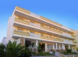 A picture of the hotel: Laodamia Hotel