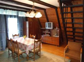 Holiday Home M Bare Serbia