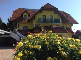 Hotel photo: Haus Rose