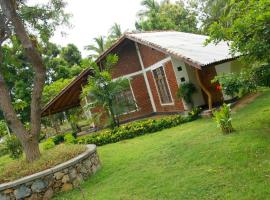 Royal Green Garden Hotel Puttalam Sri Lanka