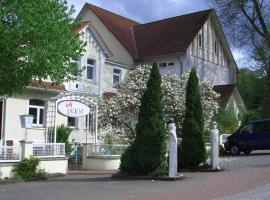 Hotel am Deister Barsinghausen Germany