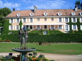 Chateau de Bonmont Cheserex Switzerland