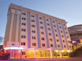 Hotelfotos: The City Hotel