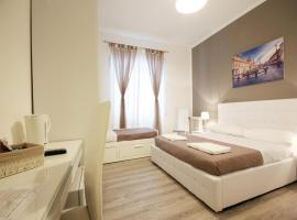 Hotel Photo: Le Piazze Di Roma