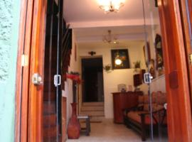 Hotel Photo: Hostal El Auqui
