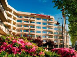 Residence Inn by Marriott Seattle Downtown/Lake Union Seattle United States
