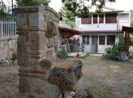 Pane e Margherite Country House Torricella in Sabina Italy