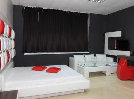 Bedroom Place Guest Rooms Ruse Bulgaria