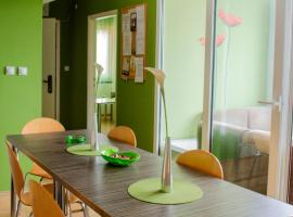 Sweet Hostel Nis Niš Сърбия