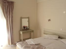 Hotel Photo: Yasemi Rooms