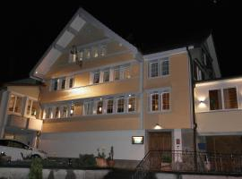 Hotel photo: Gasthof Krone