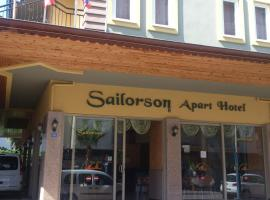Hotel photo: Sailorson Apart Hotel