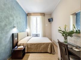 Hotel Photo: Buonarroti Suite