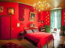 Repubblica Di Oz Rooms Varese Italy
