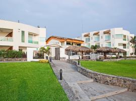 Artisan Family Hotels and Resort Collection Playa Esmeralda Chachalacas Mexico
