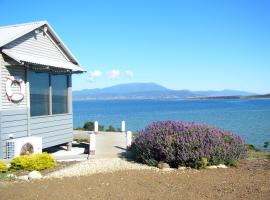 Hotel Photo: The Boat Shed