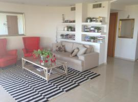 Hotel near  Sde Dov  airport:  Shalev Apartments