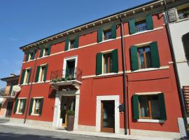 Hotel Photo: Albergo Croce d'Oro