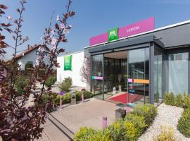 A picture of the hotel: ibis Styles Leipzig