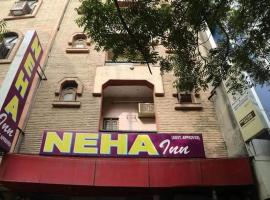 Hotel Neha Inn New Delhi India