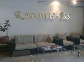 Hotel photo: Raddus JSS Hotel
