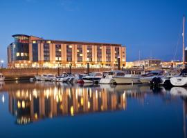 Radisson Blu Waterfront Hotel, Jersey Saint Helier Jersey United Kingdom