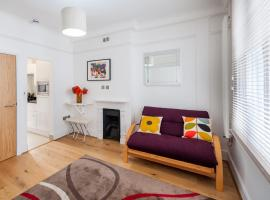 Hotel Photo: Smart City Apartments - Cannon Street