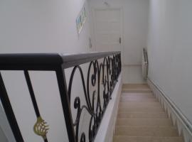 Appartement Assia Nabeul Tunisia