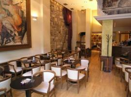 Athens City Hotel Athens Greece