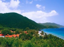 Hotel photo: Renaissance St. Croix Carambola Beach Resort & Spa