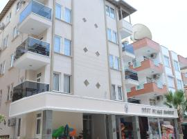 Hotel Photo: Best House Apart 1