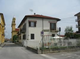 Bed & Breakfast Ca d'Maria Cuneo Italy