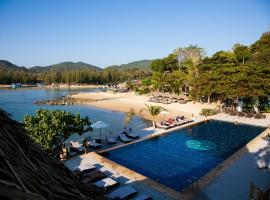 Loyfa Natural Resort Srithanu Tailandia