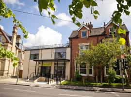 YHA Cambridge Cambridge United Kingdom