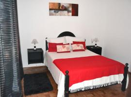 Hotel Photo: Hospedaria Retiro do Adelino